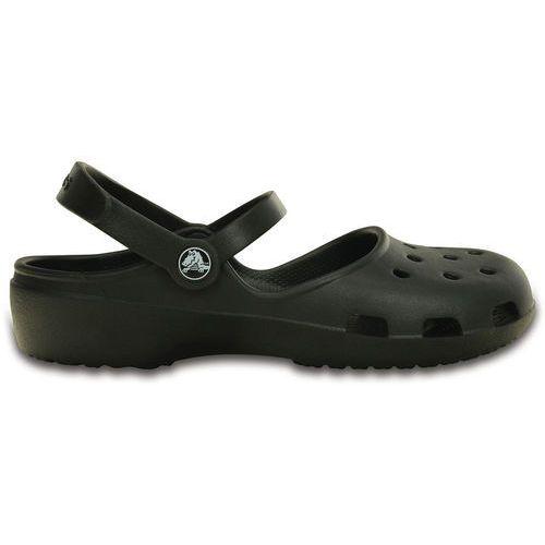 Crocs KARIN Sandały kąpielowe black