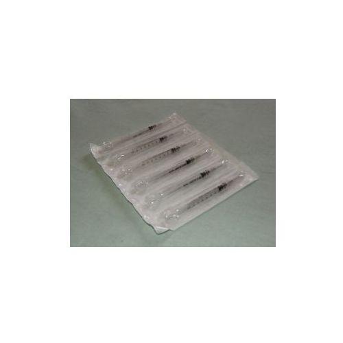 STRZYKAWKA INSULINOWA 1ml U-40 (G27)0,4x13 100szt z kategorii Strzykawki