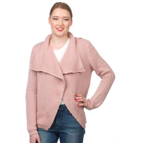 sweter damski xs różowy, Mustang