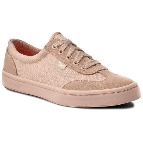 Tenisówki KEDS - Tournament Mono WF56774 Peach