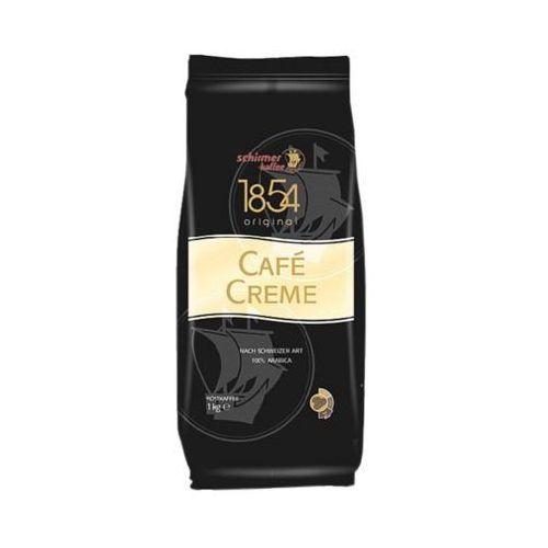 Kawa cafe creme 1 kg marki Schirmer