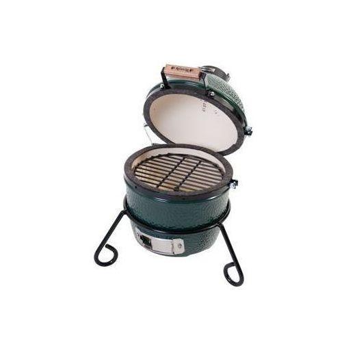 Grill ceramiczny 'MINI' z podstawą - Big Green Egg (USA) - oferta [25be2c7637d142bd]