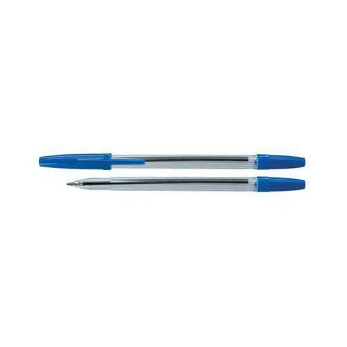 Office products Długopis , 1,0mm, niebieski
