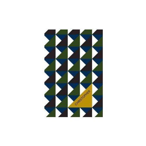 Etchbooks Christopher, Qbert, Wide Rule, 6 X 9', 100 Pages (9781513230030)