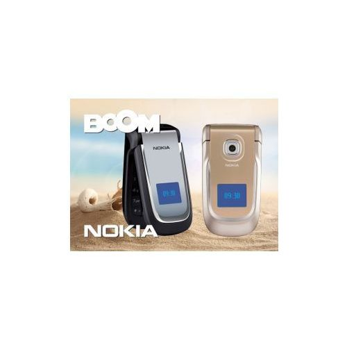2760 marki Nokia telefon komórkowy