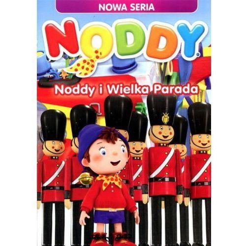 Noddy - Noddy i wielka parada (DVD) - Cass Film OD 24,99zł DARMOWA DOSTAWA KIOSK RUCHU (5905116010118)