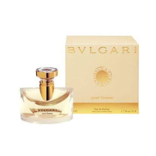 Bulgari Pour Femme woda perfumowana 100 ml /Szukaj produktów dostępnych 24H z gwarancją dostawy przed Świętami! - oferta (b5ded8ab3f83d22e)
