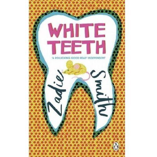White Teeth (560 str.)