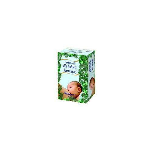 Herbatka dla kobiety karmiącej FIX - 2,0g * 20 szt