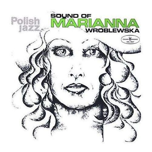 Warner music Marianna wróblewska - sound of marianna wróblewska (polish jazz)(winyl) (0190295903497)