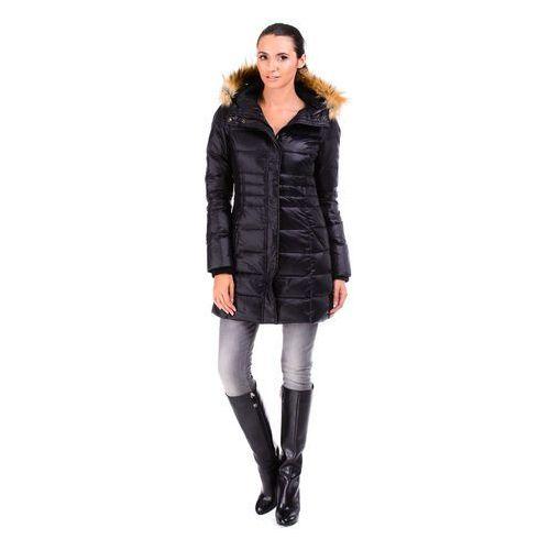 """Kurtka Wrangler RP JKT """"Black"""" - produkt dostępny w BeJeans"""