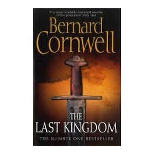 Last Kingdom, Bernard Cornwell