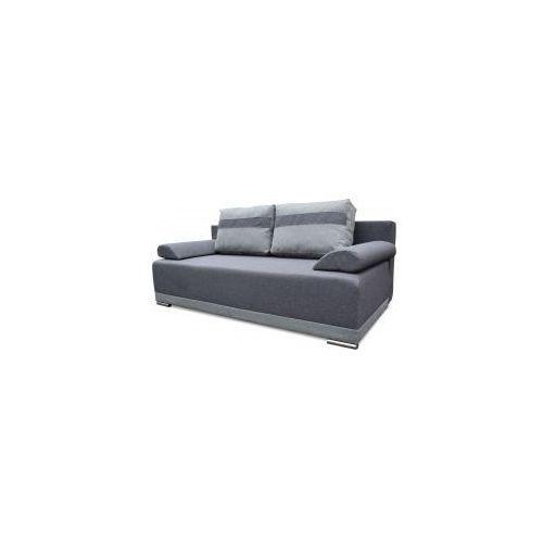 Sofa rozkładana kanapa sprężyny bonell BIRD Eufori