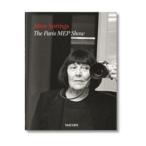 Alice Springs. The MEP Show