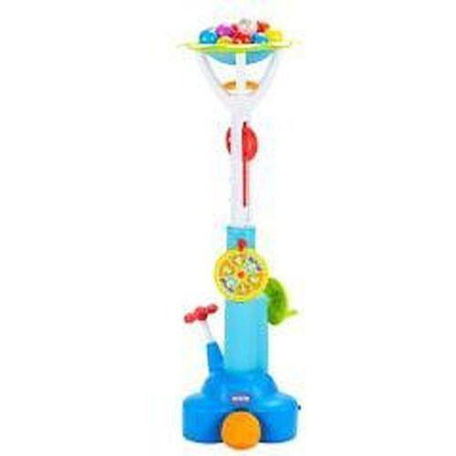 Wodna zabawka z piłeczkami