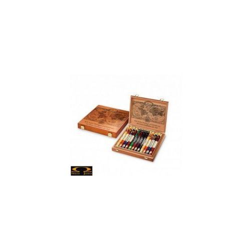 Bombonierka Rausch Plantagen Schokolade aus den besten Edelkakaos der Welt 960g