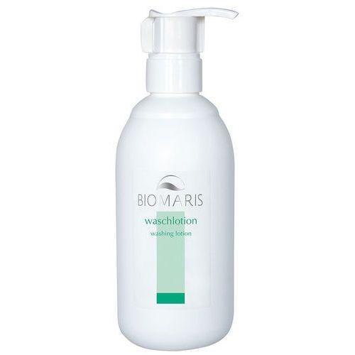 classic żel do mycia twarzy i ciała marki Biomaris