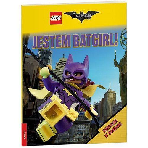 THE LEGO® BATMAN MOVIE. JESTEM BATGIRL™!