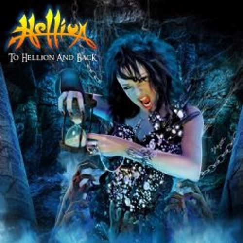 Cherry red Hellion - to hellion and back (2cd anthology 1983-2014) (5013929913622)