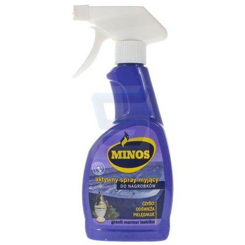 Spray i ścierka Minos (5900498009682)
