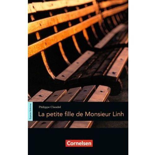 La petite fille de Monsieur Linh (9783464203163)