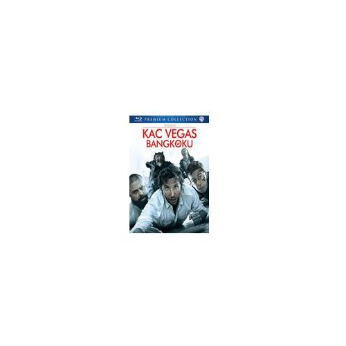 Kac Vegas w Bangkoku [Blu-ray] Premium Collection (7321918288261)