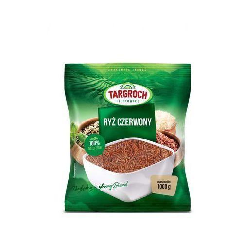 Targroch Ryż Czerwony 1kg