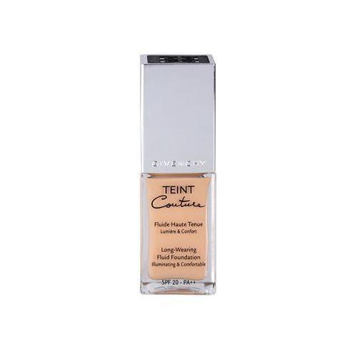 Givenchy Teint Couture długotrwały podkład w płynie SPF 20 odcień 05 Elegant Honey (Teint Couture Long - Wearing Fluid Foundation Illiminating & Comfo (3274870003295)