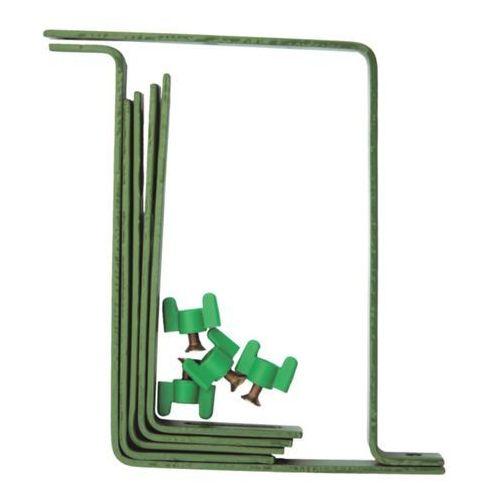 Uchwyt skrzynki terakota marki Greenmill