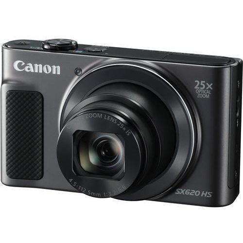 Canon PowerShot SX620 [zasilanie: akumulator]