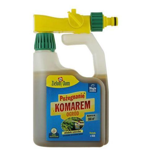 Zielony Dom Pożegnanie z Komarem OGRÓD 950 ml