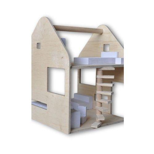 Domek Dla Lalek - produkt dostępny w MUSTACHE