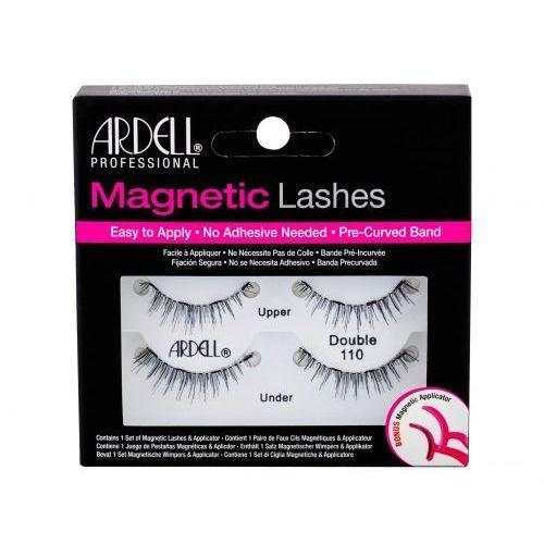 Ardell Magnetic Lashes Double 110 sztuczne rzęsy 1 szt dla kobiet Black