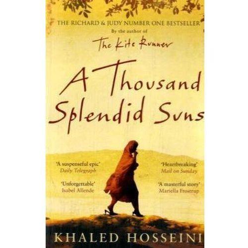 Thousand Splendid Suns, Bloomsbury Publishing Plc