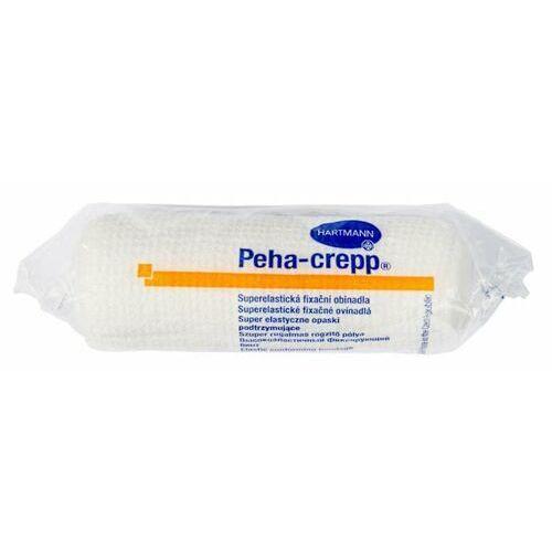 Hartmann Peha crepp elastyczna opaska do opatrunków 4 cm x 4 m 1 sztuka