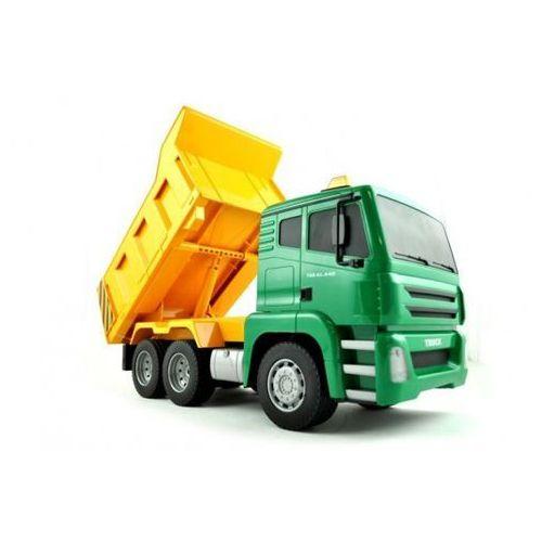 City truck - wywrotka rc #e1 marki Kontext