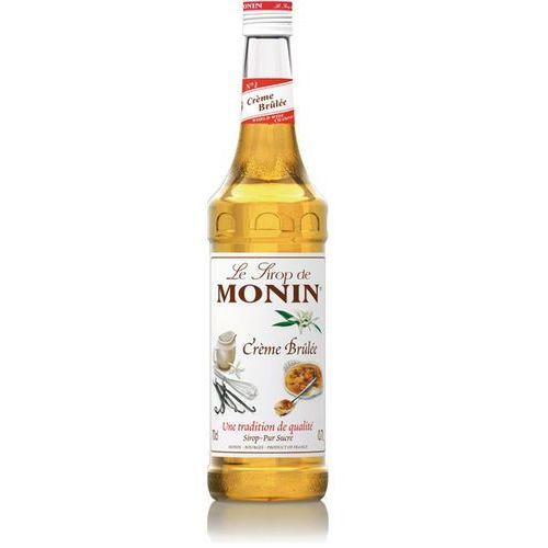 CrÈme brÛlÉe syrop smakowy 0,7l marki Monin