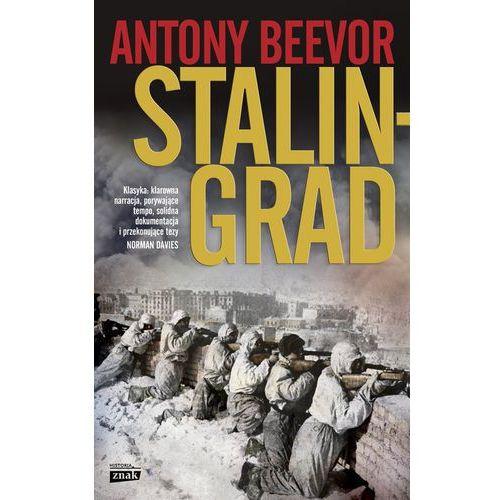 Stalingrad - Dostawa zamówienia do jednej ze 170 księgarni Matras za DARMO (2015)