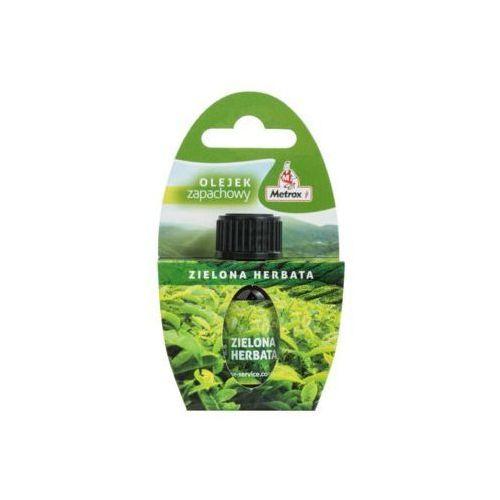 Metrox Olejek zapachowy do nawilżaczy zielona herbata (5908230161605)