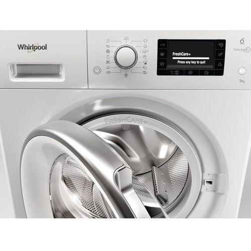 Whirlpool FWD 91496