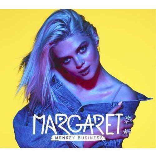 Margaret - MONKEY BUSINESS