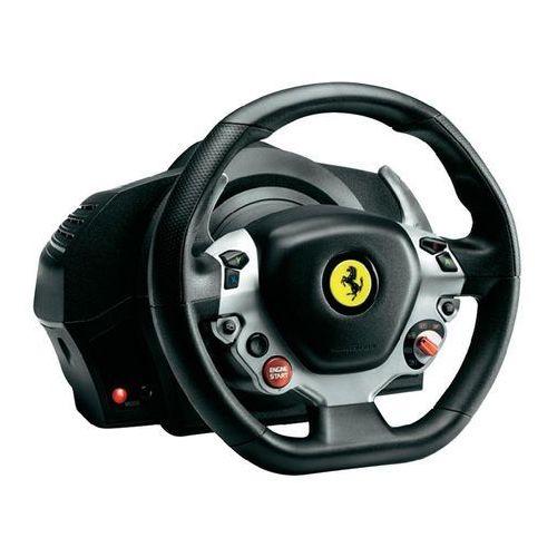 Thrustmaster TX Racing Wheel Ferrari 458 Italia Edition, 4460104