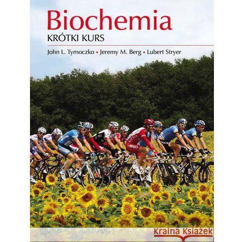 Biochemia, Wydawnictwo Naukowe PWN