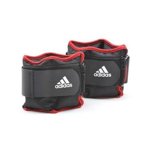 Obciążniki na kostkę adwt-12229 2x2 kg - 8 x 0,5 kg marki Adidas