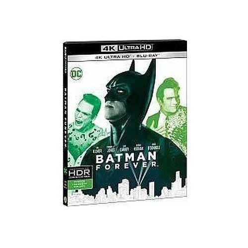 BATMAN FOREVER (2BD 4K) (Płyta BluRay)