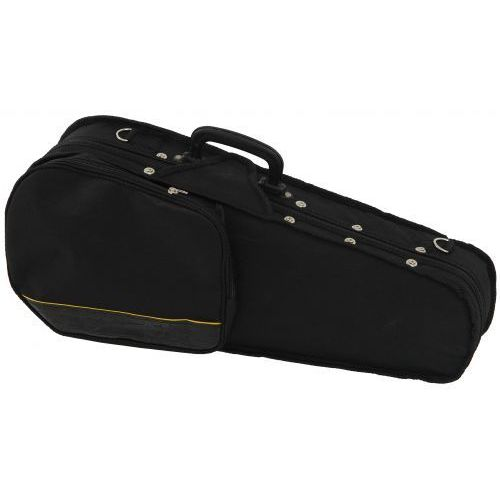 Rockcase 20850b futerał soft-light delux do ukulele sopranowego