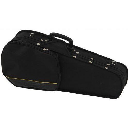 20850b futerał soft-light delux do ukulele sopranowego marki Rockcase