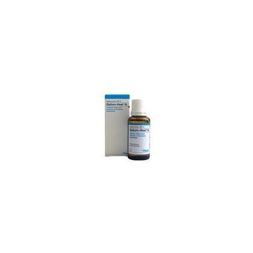 Oferta HEEL Galium-Heel krople 30 ml - stosowany w obniżonej odporności organizmu Kurier: 13.75, odbiór osobisty: GRATIS! (Homeopatia)