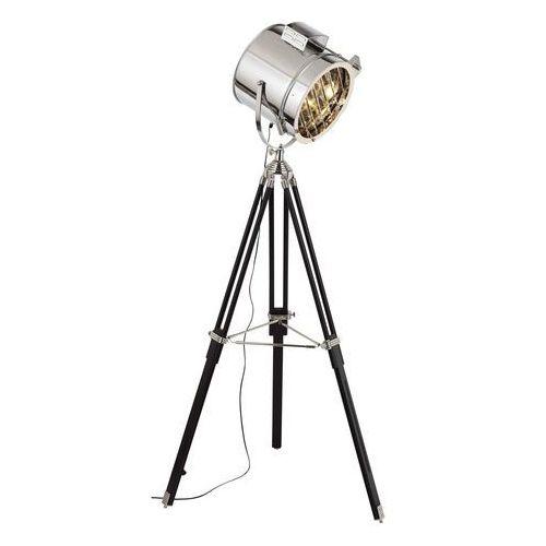 Lampa stojąca SPOTLIGHT Movie 1224127 Aluminiowy + DARMOWY TRANSPORT!, kolor Aluminium