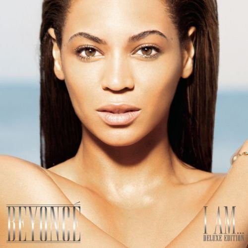 Sony music entertainment I am sasha fierce (deluxe edition)